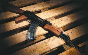 NZ's changing gun laws