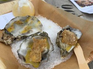 Oyster Festival Matakana