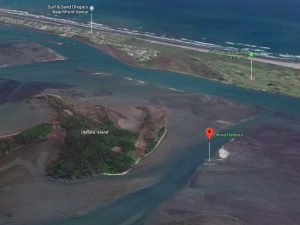 Four men fined for plundering pipi in Ohiwa Harbour