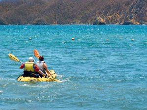 Manukau Harbour life jackets