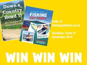 December book competition
