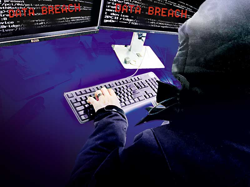 Firearm buyback website shut down after possible data breach