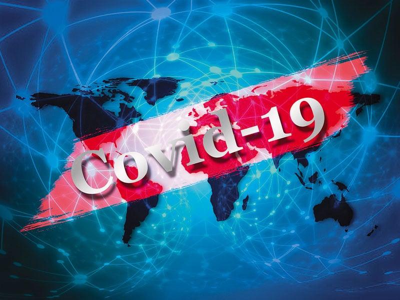 COVID-19 lockdown hunting fishing