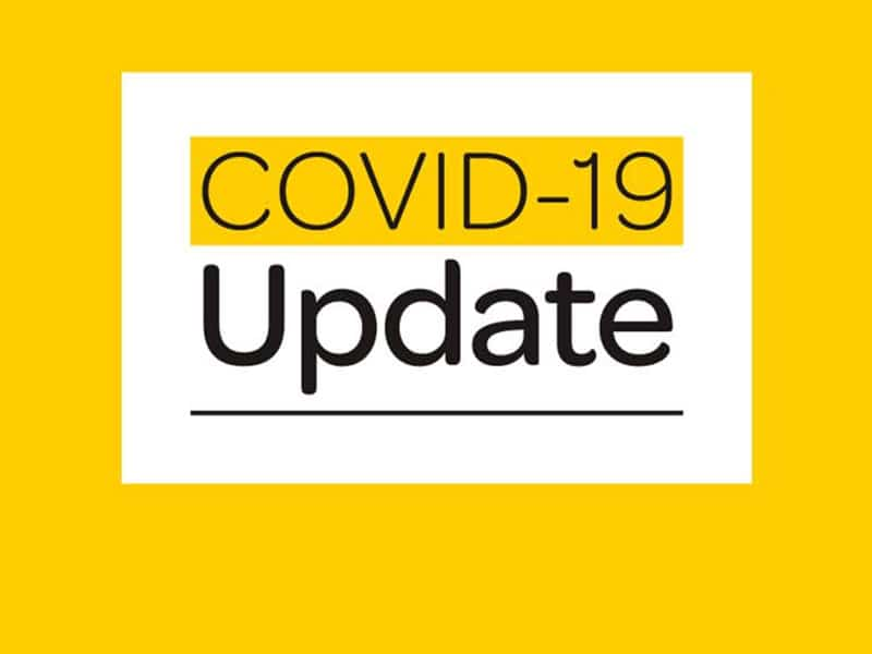 COVID-19 Alert Level 2 hunting fishing rules