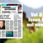 Fishing & Outdoors Vol 2 Issue 5