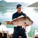 Tackle and technique: scoring a big snapper in Marlborough Sounds