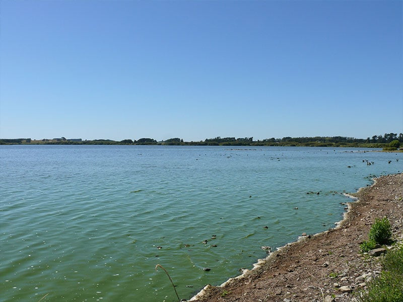 Lake-Horowhenua