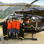 Southern Alps rescue operation awarded at NZSAR